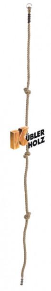 Šplhací lano cca.190 cm