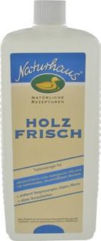 Holzfrisch - prostředek na čištění teras