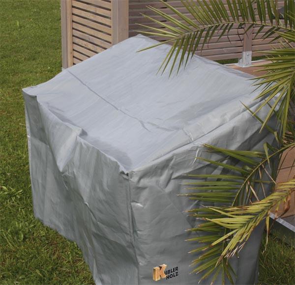 Krycí plachta pro dvoumístné lavice , 130/70/90 PE 250g/m2
