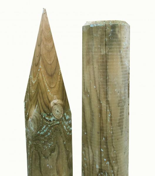 Kůly z různých dřevin