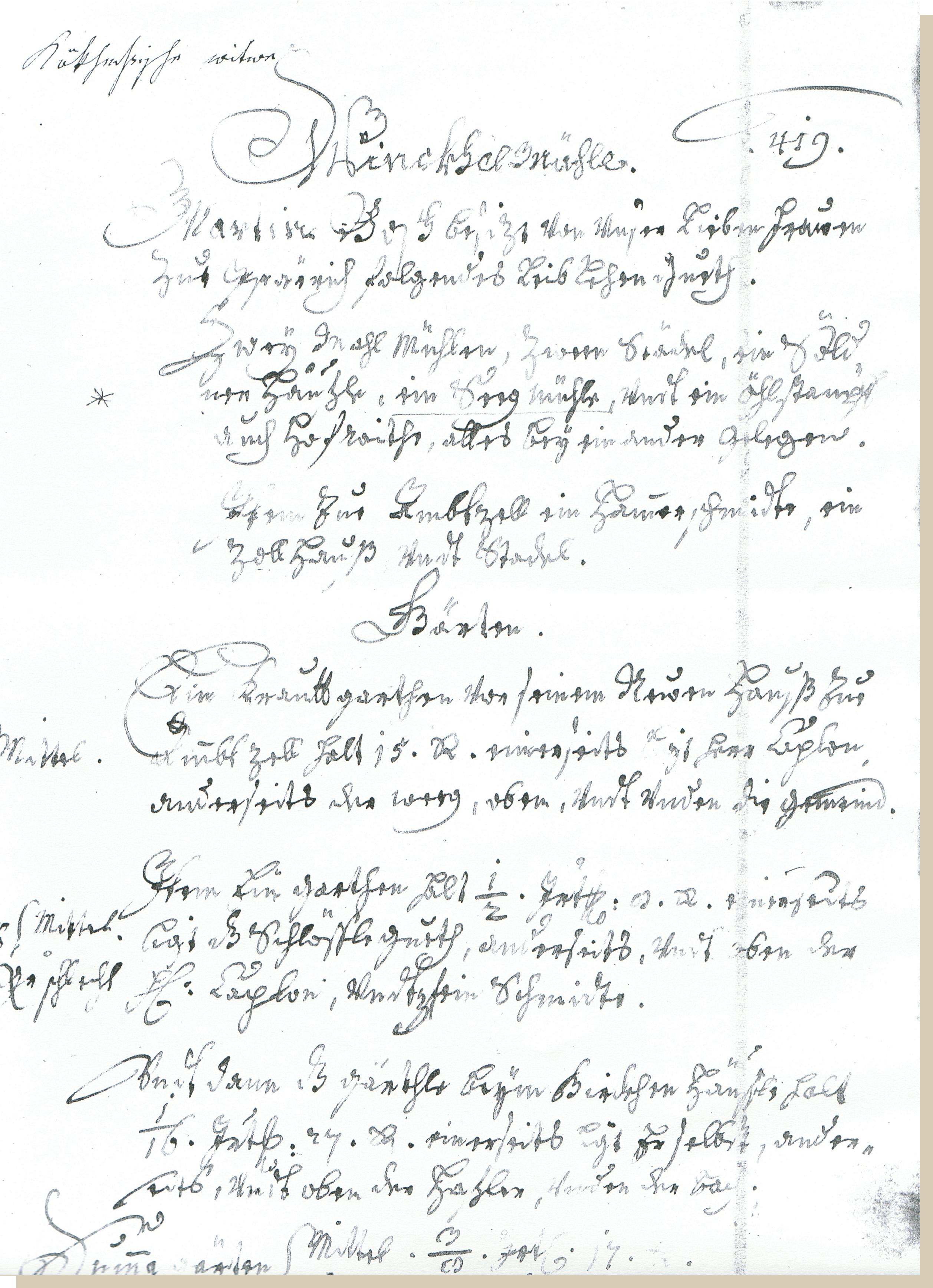Historie-Wurzeln-1721-auszug