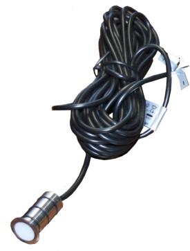 LED dioda bílá IP 68