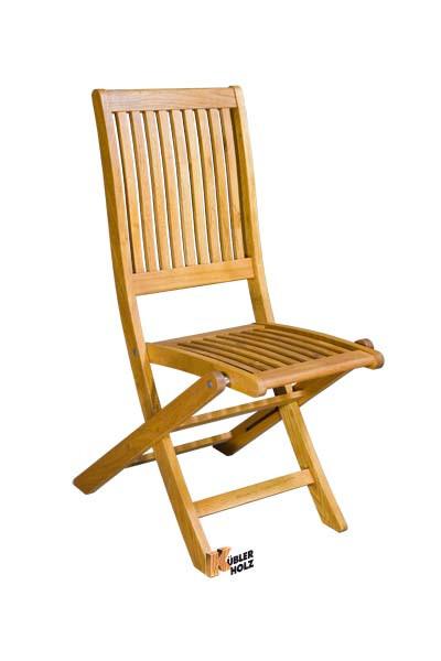 Židle Bari bez područek