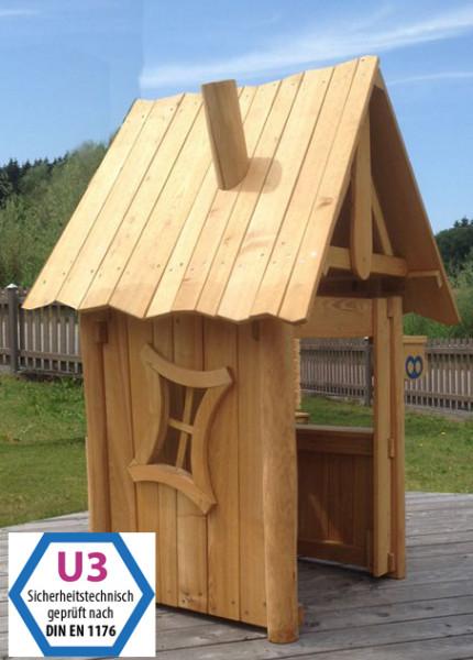 Akátový domeček