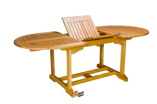 Stůl Torino 90x150/200 cm