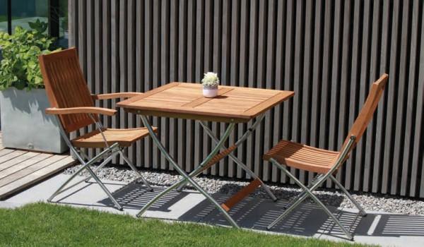 Zahradní nábytek - souprava Ferrara