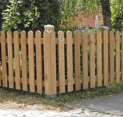 Dubové plotové latě 20/90 mm