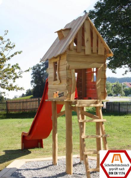 Akátová herní věž